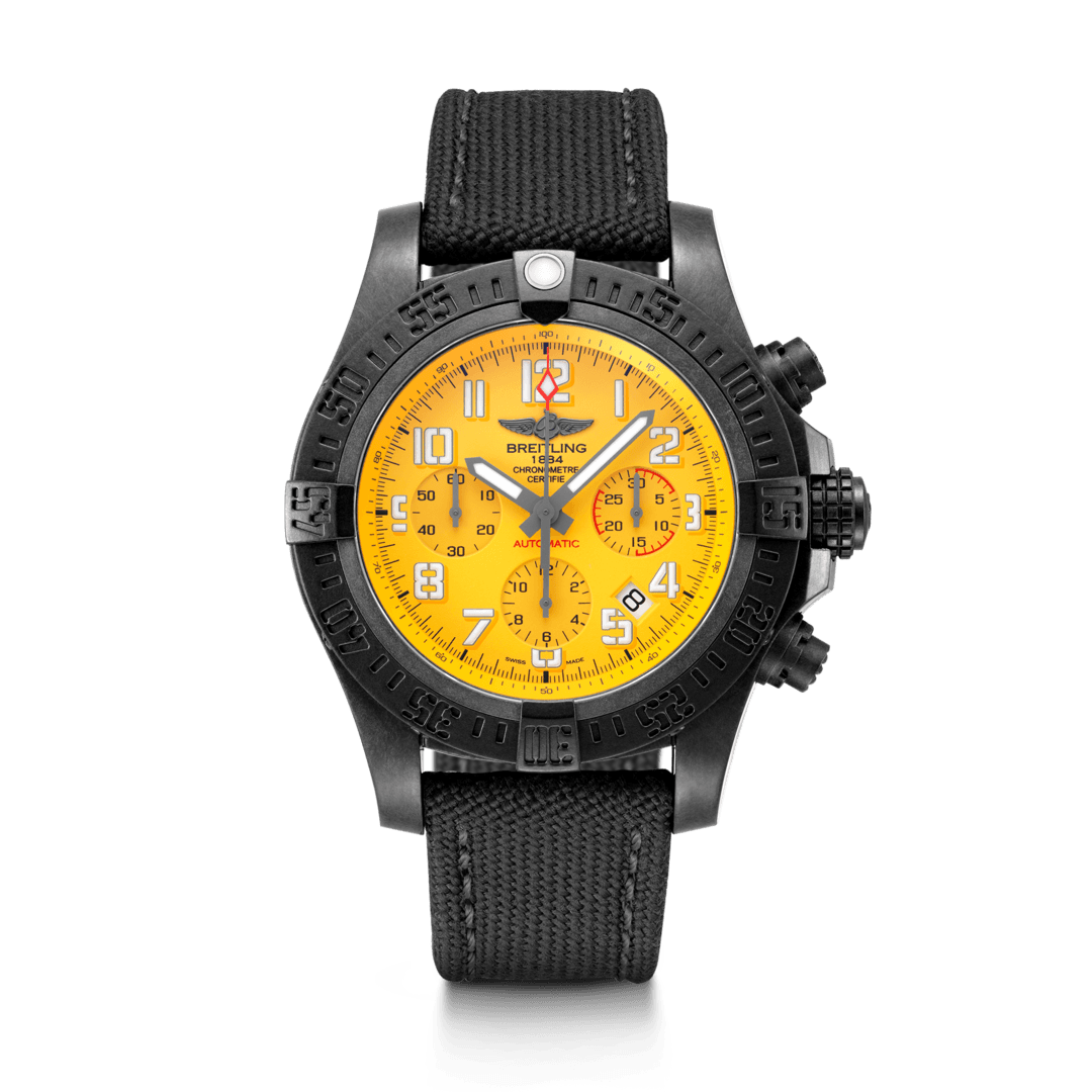 Breitling-Avenger-Huricane-12h45-Hall-of-Time-XB0180E41I1W1