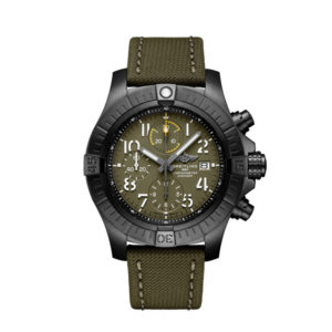 Breitling Avenger Super Avenger Chronographe 45 Night Mission
