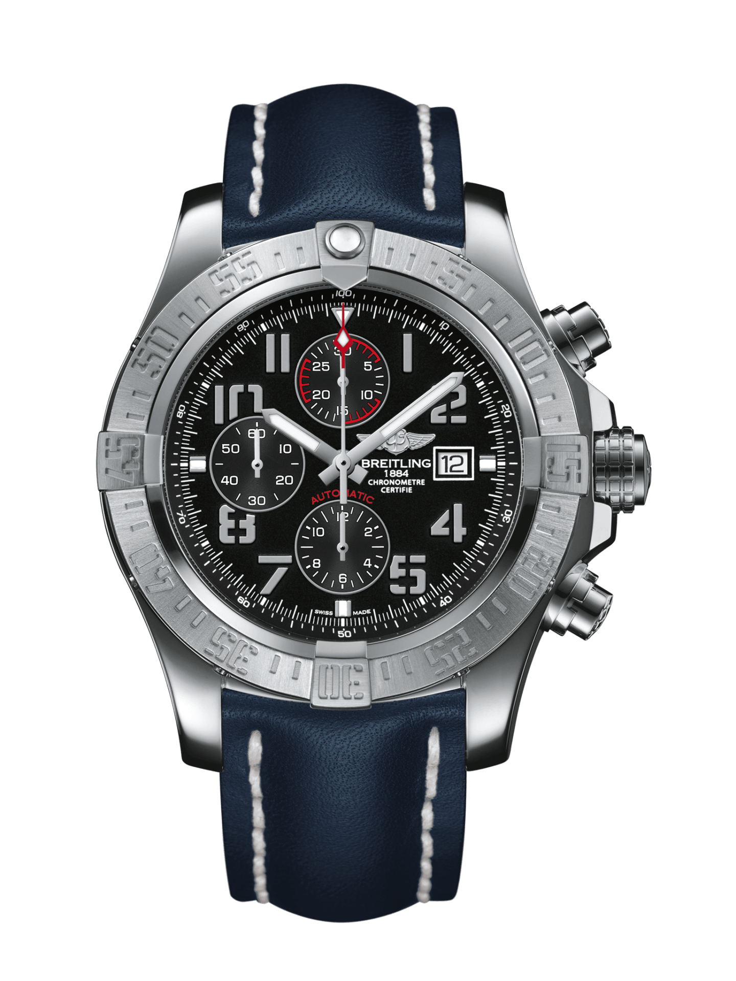 Breitling-Avenger-Super-Avenger-Hall-of-Time-A1337111-BC28-101X-A20BA.1-