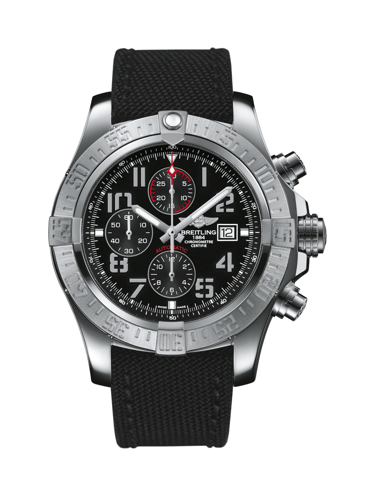 Breitling-Avenger-Super-Avenger-Hall-of-Time-A1337111-BC28-104W-A20BA.1-