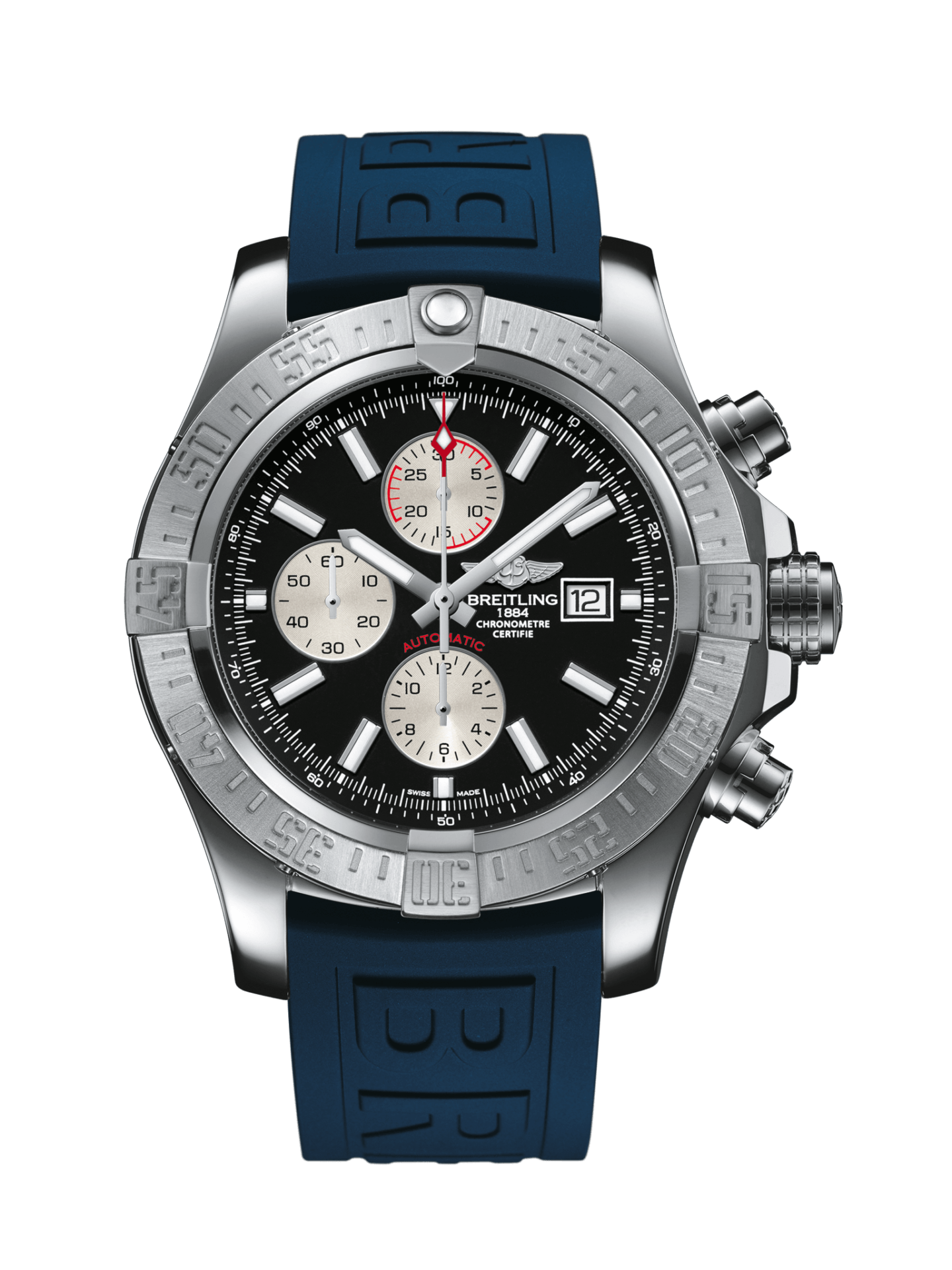 Breitling-Avenger-Super-Avenger-Hall-of-Time-A1337111-BC29-159S-A20S.1-