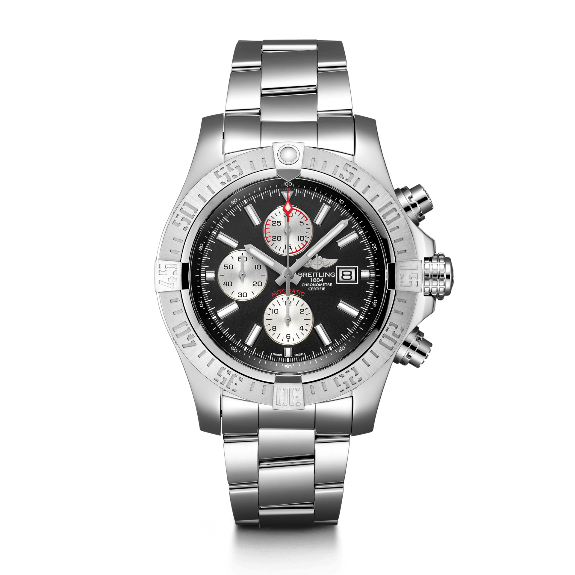 Breitling-Avenger-Super-Avenger-Hall-of-Time-A13371111B1A1-