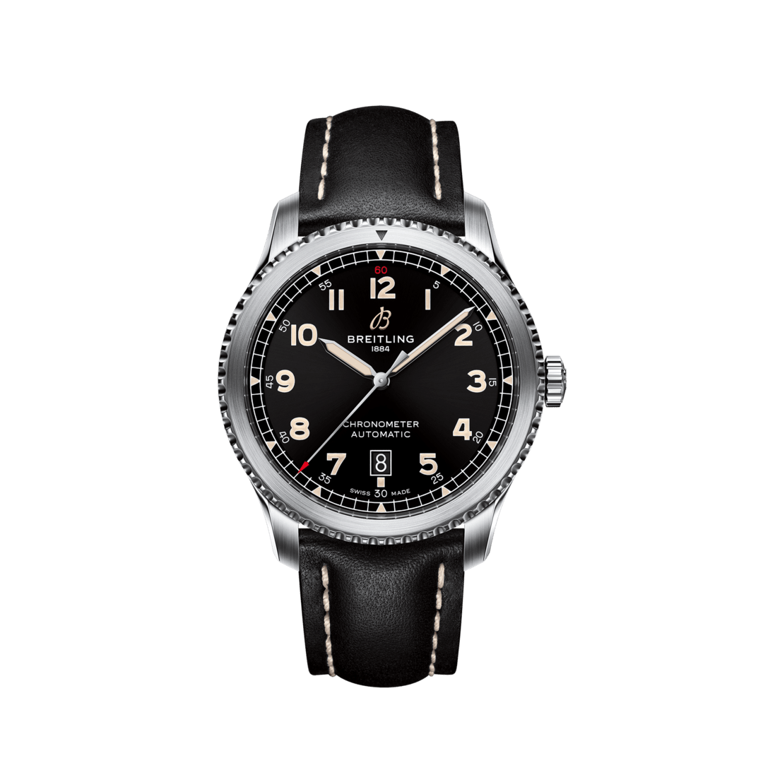 Breitling-Aviator-8-Automatic-41-Hall-of-Time-A17315101B1X1