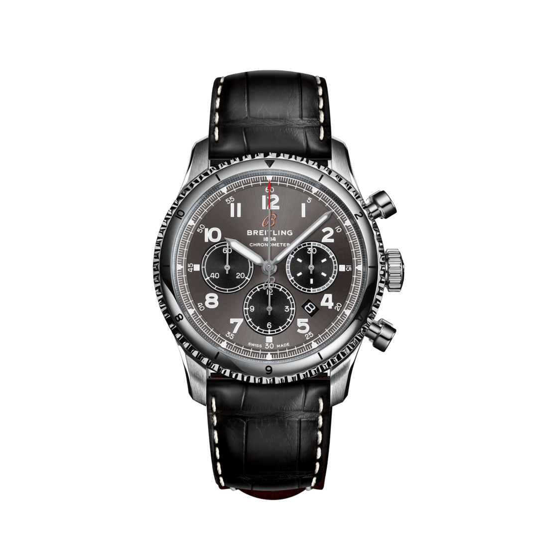 Breitling-Aviator-8-B01-Chronograph-43-Hall-of-Time-AB0119131B1P2