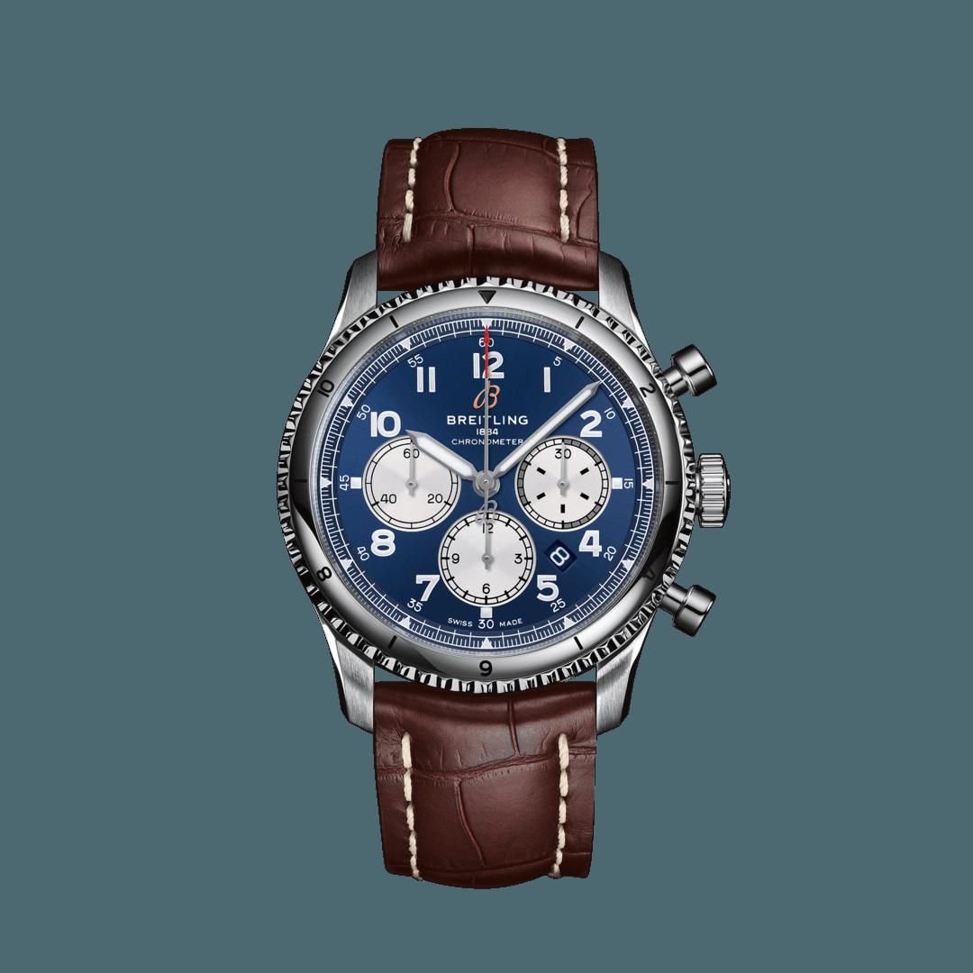 Breitling-Aviator-8-B01-Chronograph-43-Hall-of-Time-AB0119131C1P4