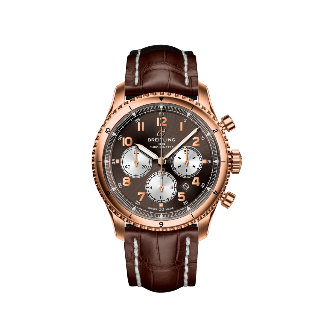 Breitling-Aviator-8-B01-Chronograph-43-Hall-of-Time-RB0119131Q1P1