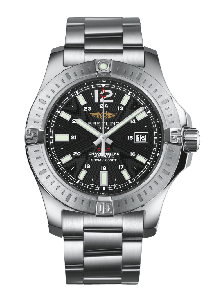 Breitling-Colt-Automatic-Hall-of-Time-A1738811-BD44-173A