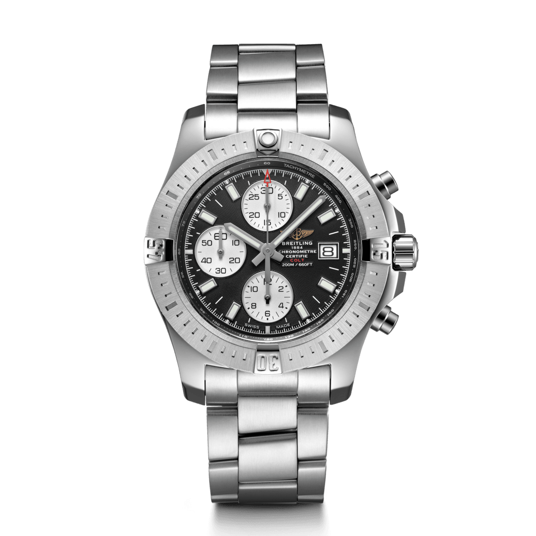 Breitling-Colt-Chronograph-Automatic-Hall-of-Time-A13388111B1A1