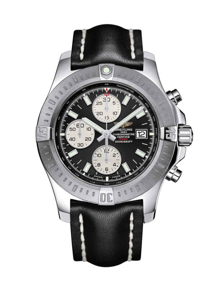 Breitling-Colt-Chronograph-Automatic-Hall-of-Time-A13388111B1X1