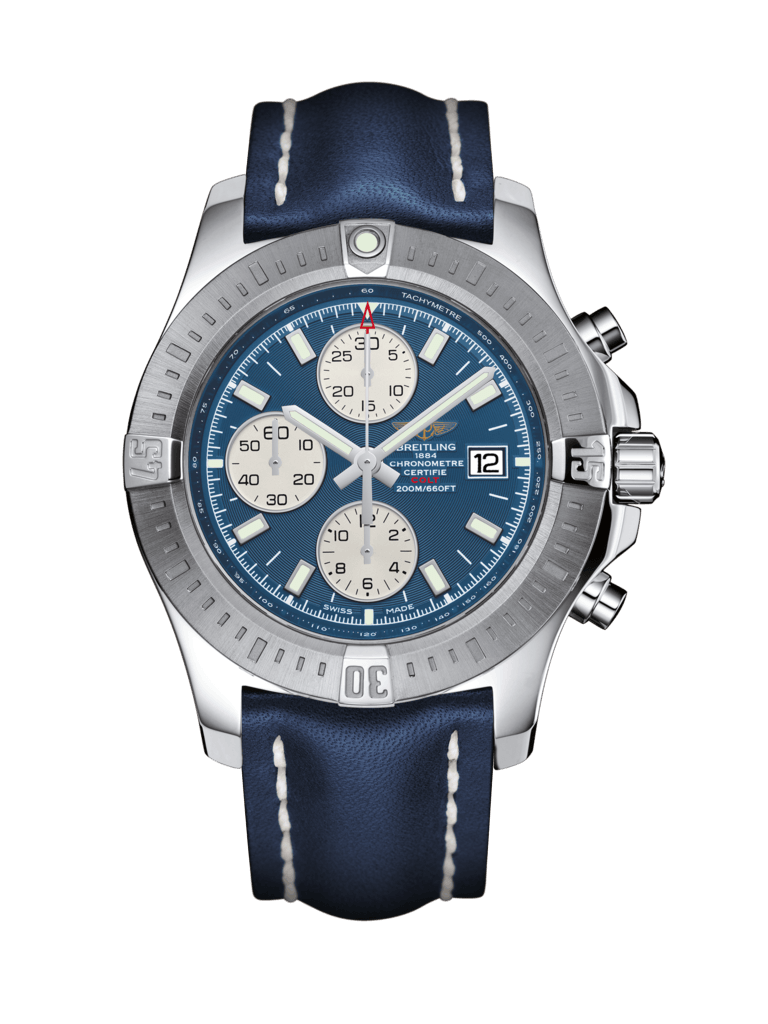 Breitling-Colt-Chronograph-Automatic-Hall-of-Time-A13388111C1X1
