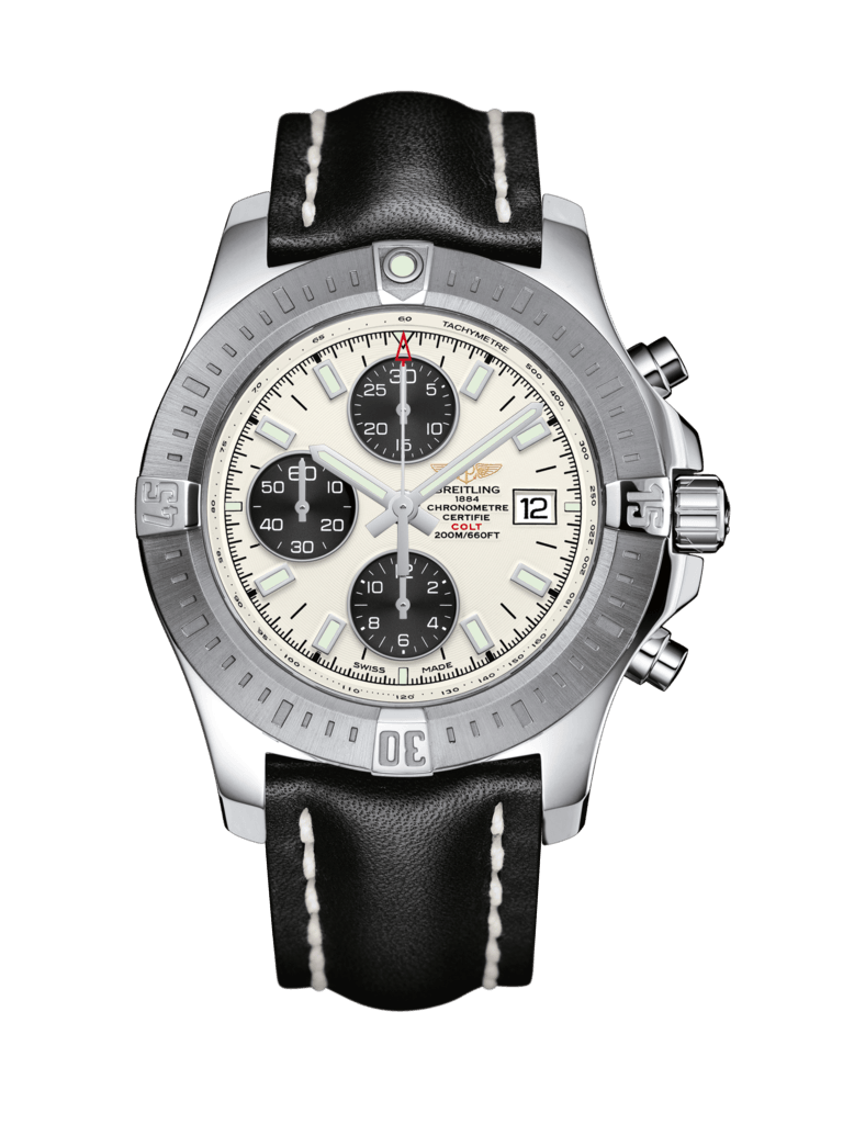 Breitling-Colt-Chronograph-Automatic-Hall-of-Time-A13388111G1X1
