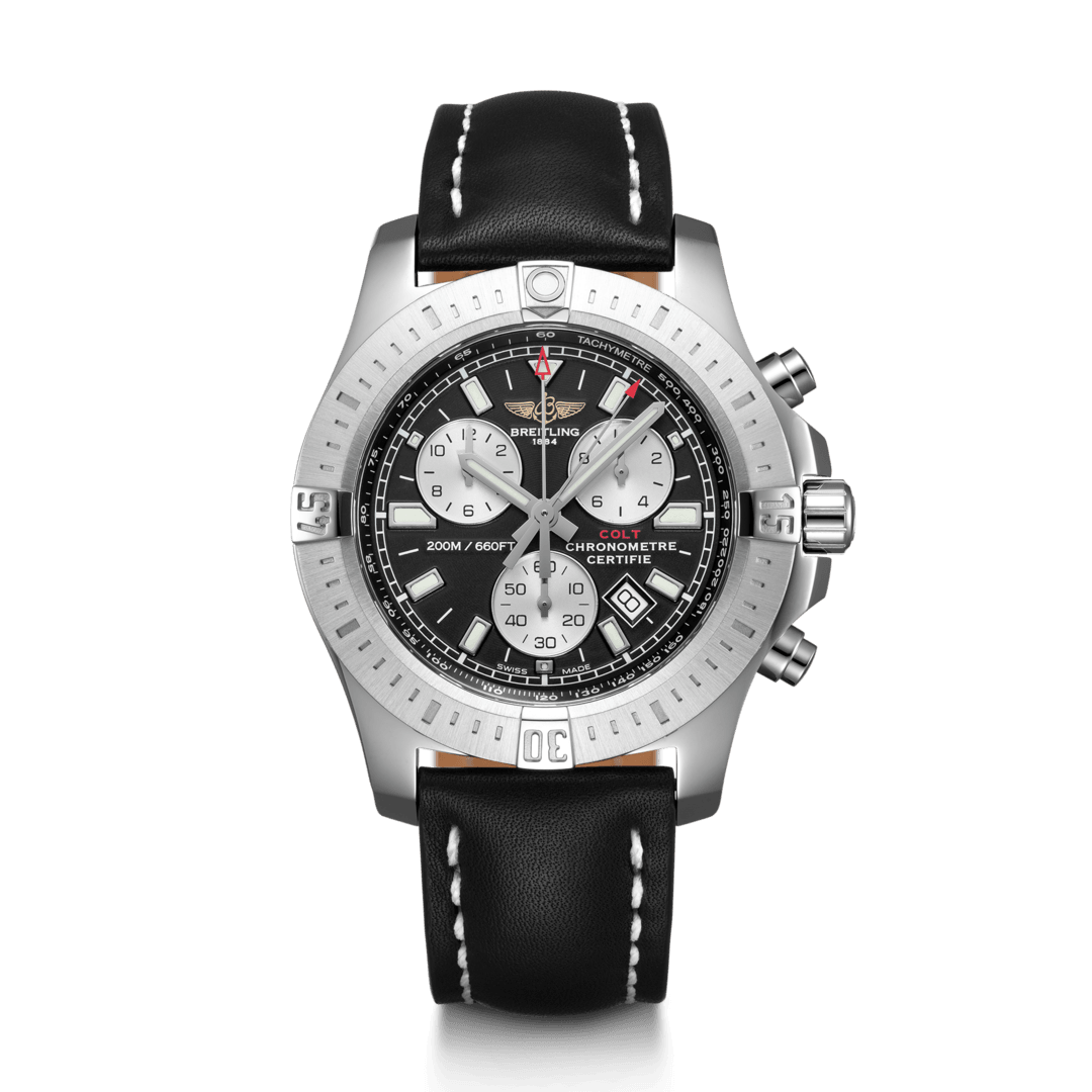 Breitling-Colt-Chronograph-Hall-of-Time-A73388111B1X1