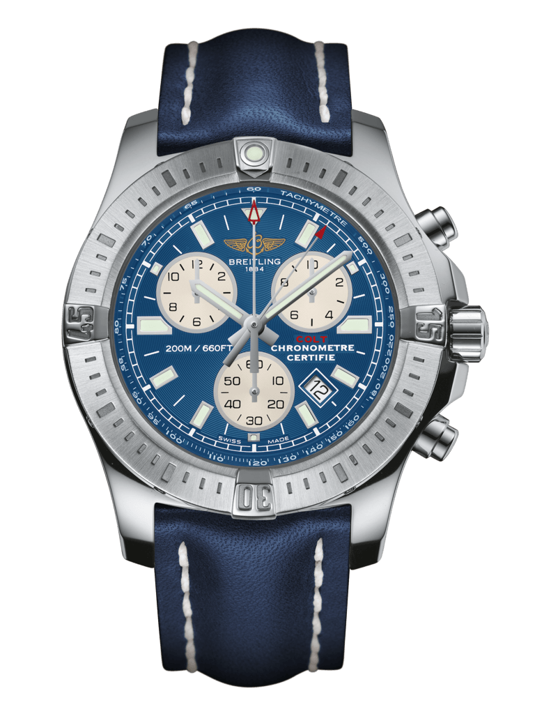 Breitling-Colt-Chronograph-Hall-of-Time-A73388111C1X1