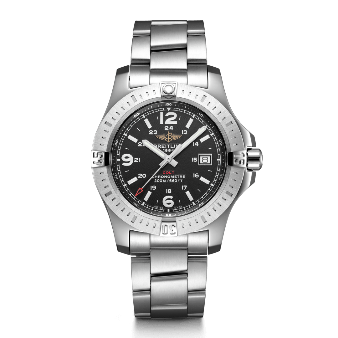 Breitling-Colt-Quartz-Hall-of-Time-A74388111B1A1