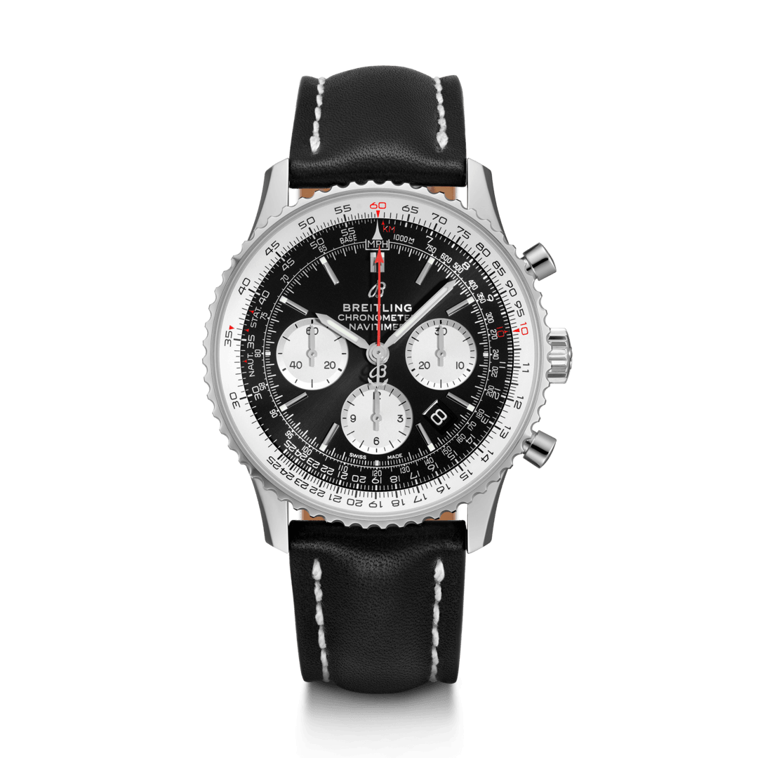 Breitling-Navitimer-B01-Chronograph-43-Hall-of-Time-AB0121211B1P1