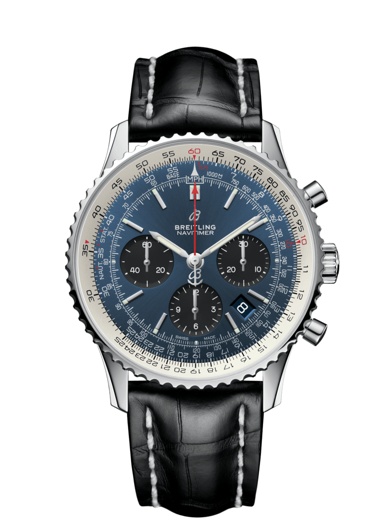 Breitling-Navitimer-B01-Chronograph-43-Hall-of-Time-AB0121211C1P1