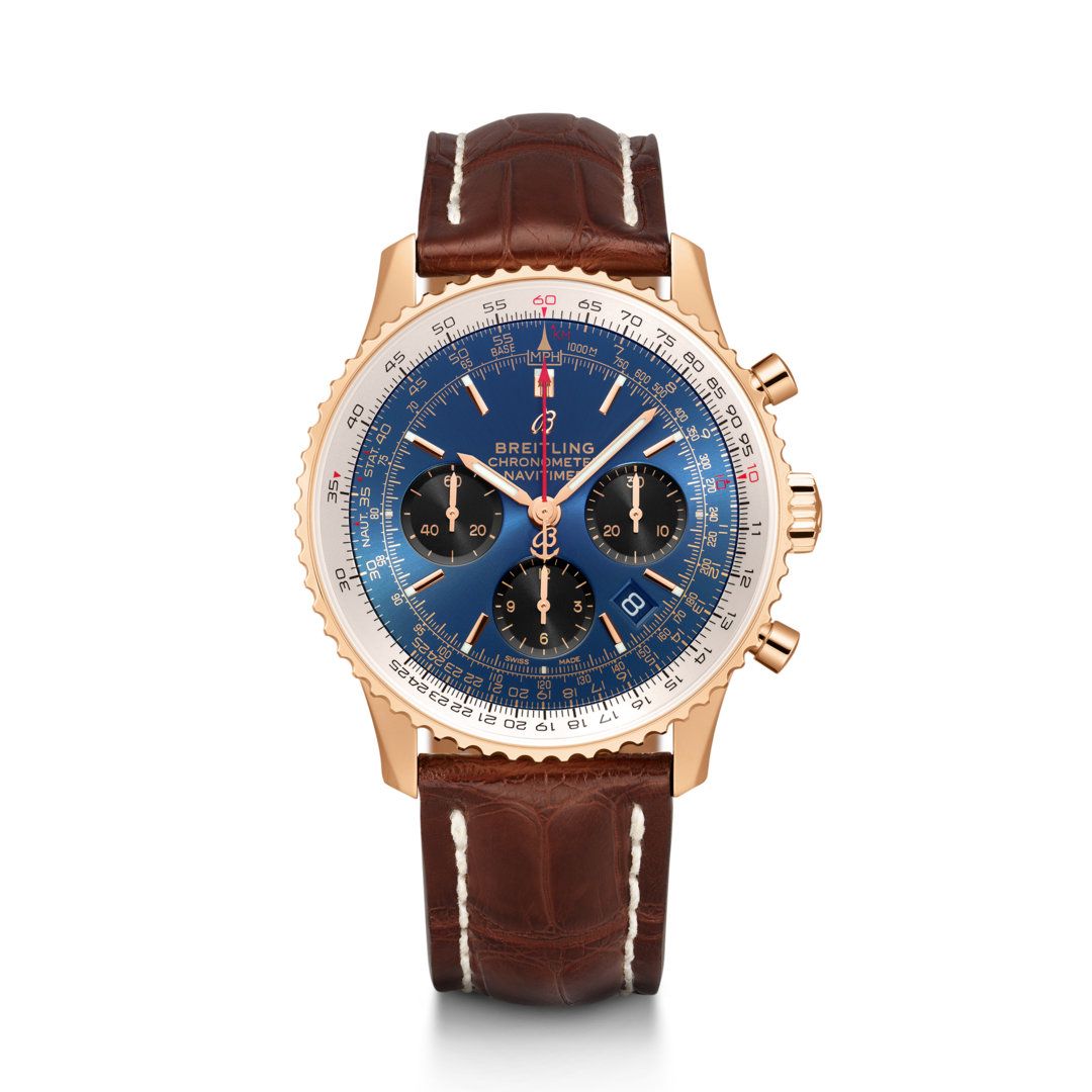 Breitling-Navitimer-B01-Chronograph-43-Hall-of-Time-RB0121211C1P2