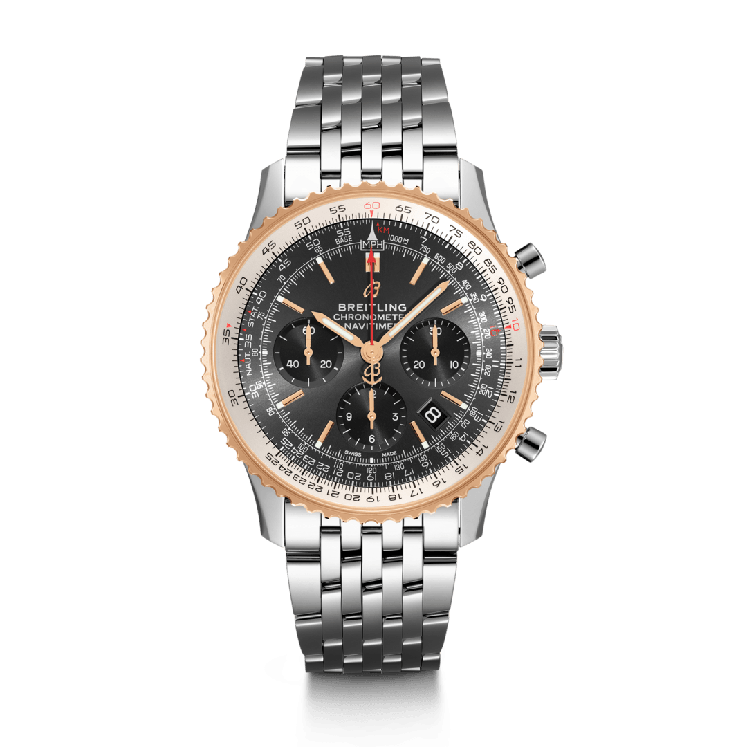 Breitling-Navitimer-B01-Chronograph-43-Hall-of-Time-UB0121211F1A1