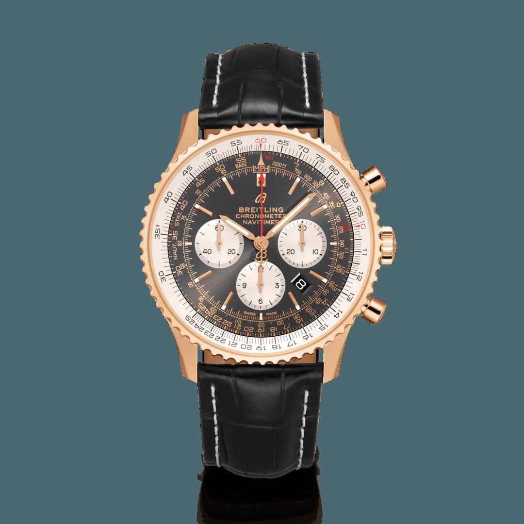 Breitling-Navitimer-B01-Chronograph-46-Hall-of-Time-RB0127121F1P1