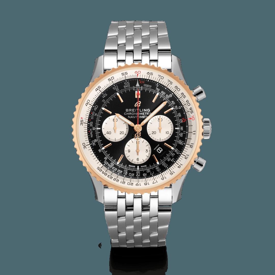 Breitling-Navitimer-B01-Chronograph-46-Hall-of-Time-UB0127211B1A1
