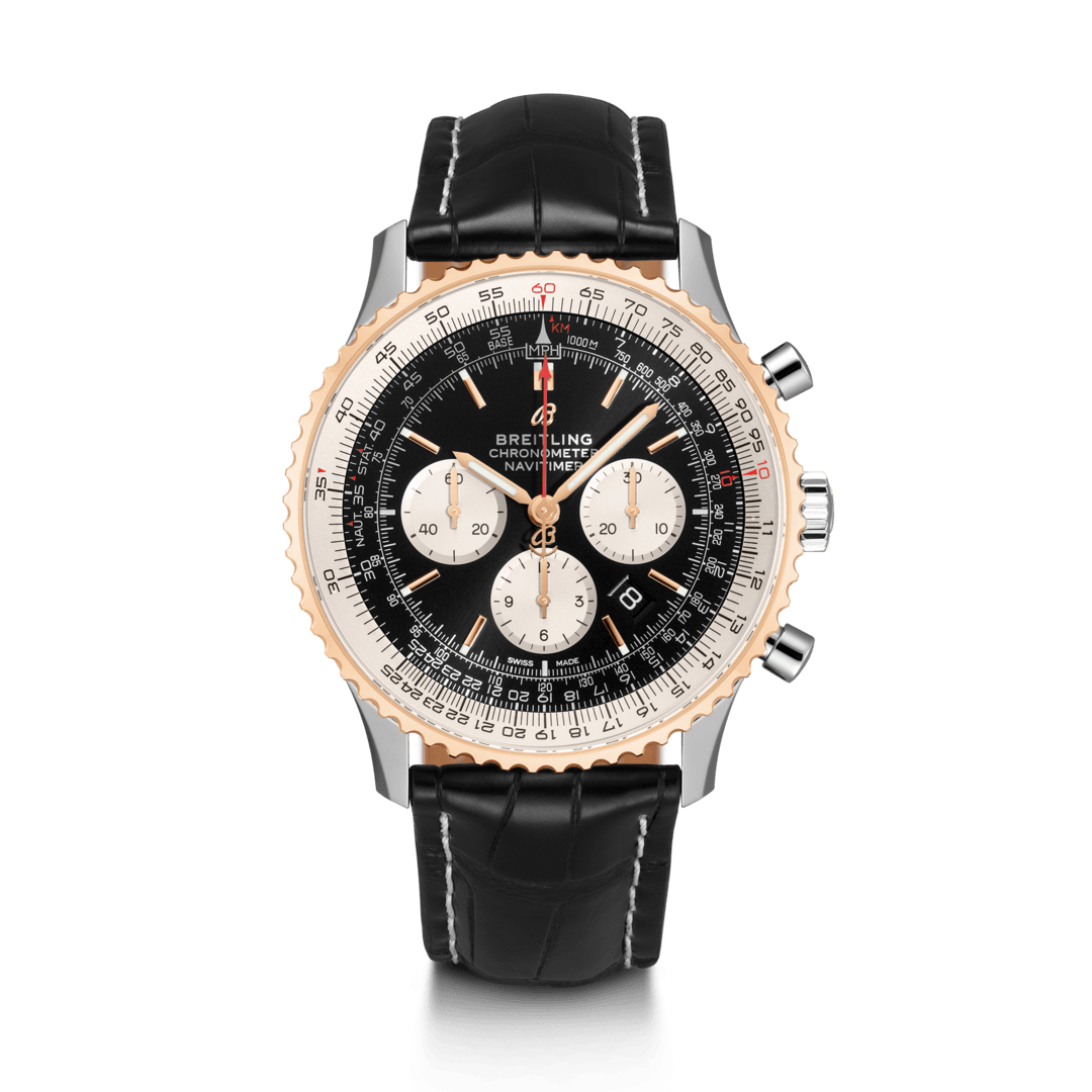 Breitling-Navitimer-B01-Chronograph-46-Hall-of-Time-UB0127211B1P1
