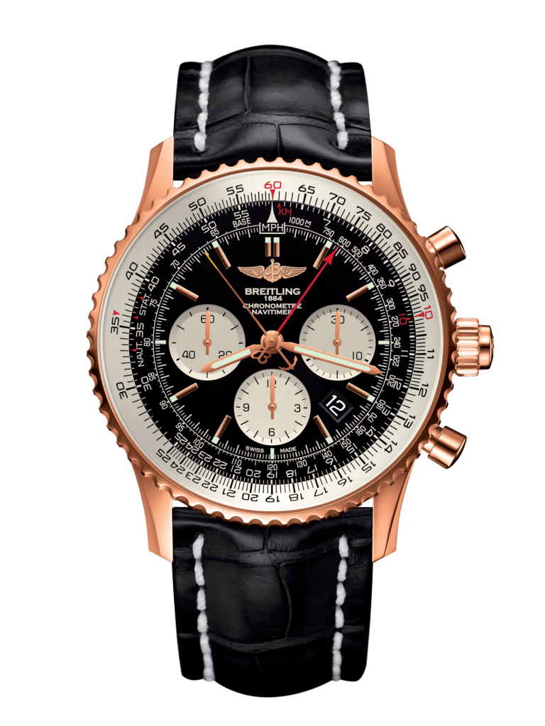 Breitling-Navitimer-B03-Chronograph-Rattrapante-45-Hall-of-Time-RB031121-BG11-760P-R20BA.1