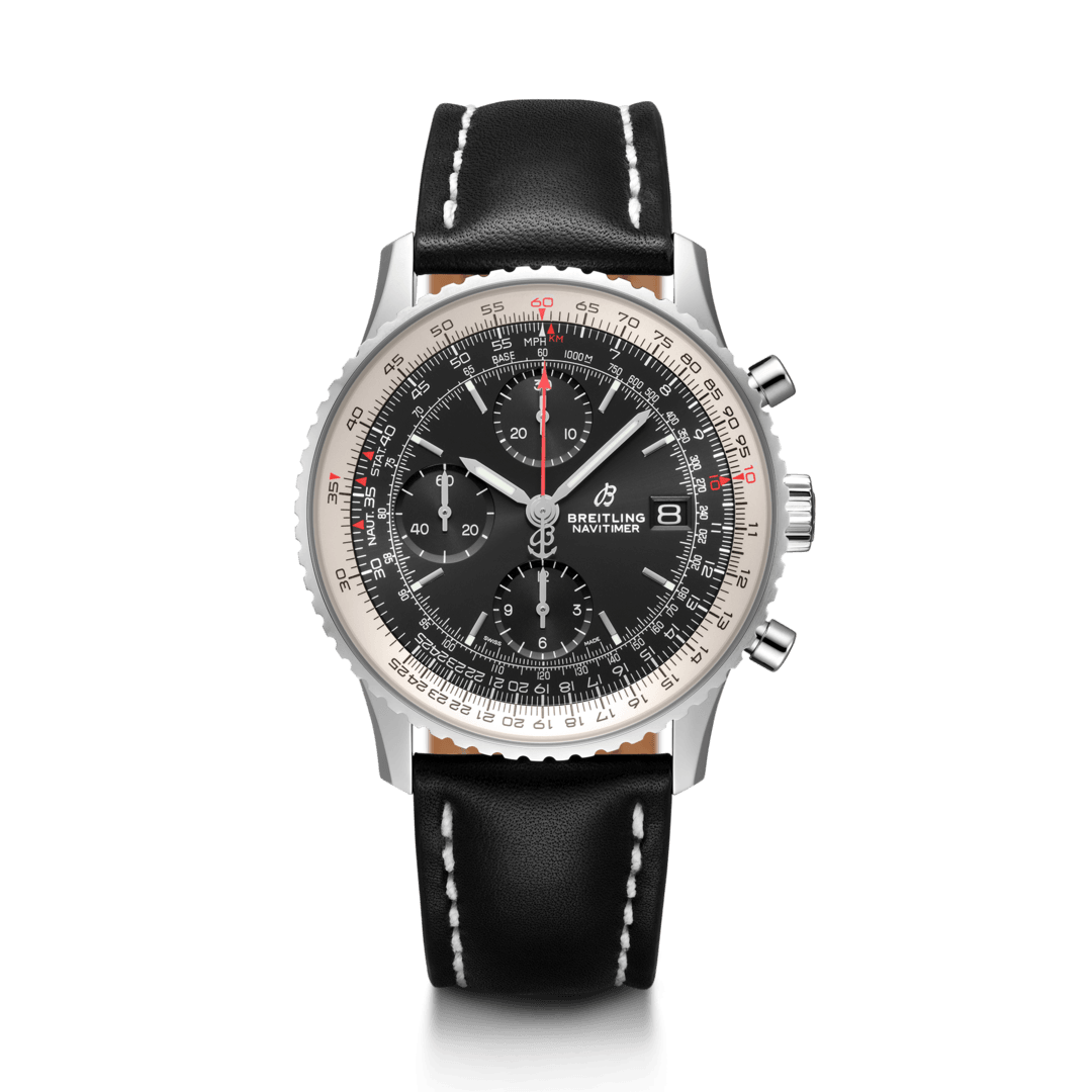 Breitling-Navitimer-Chronograph-41-Hall-of-Time-A13324121B1X1