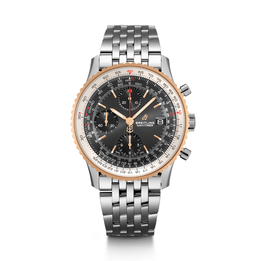 Breitling-Navitimer-Chronograph-41-Hall-of-Time-U13324211B1A1