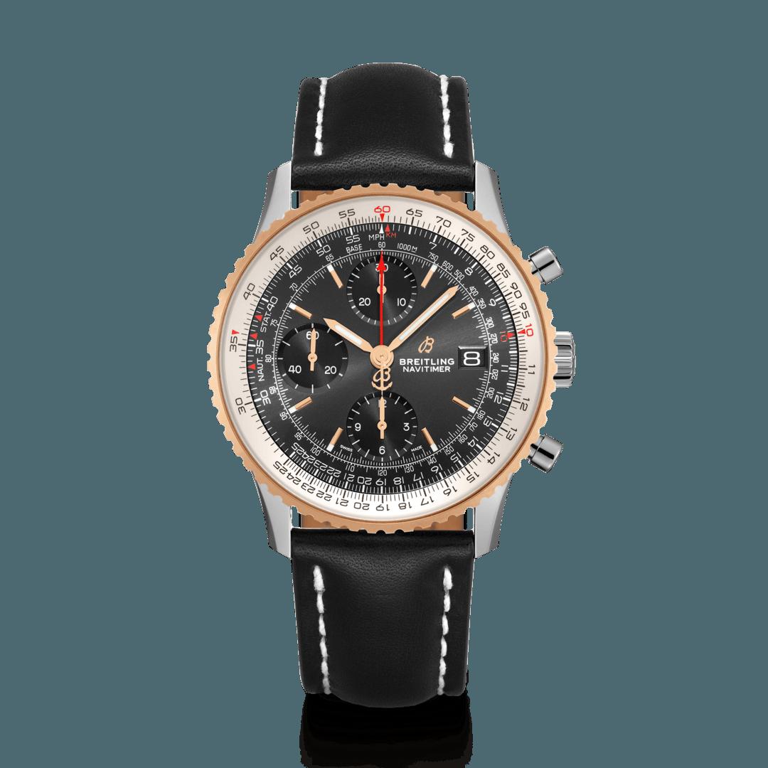 Breitling-Navitimer-Chronograph-41-Hall-of-Time-U13324211B1X1