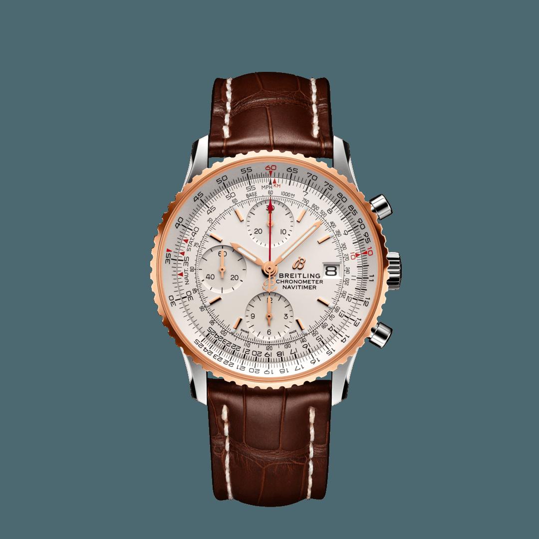 Breitling-Navitimer-Chronograph-41-Hall-of-Time-U13324211G1P1