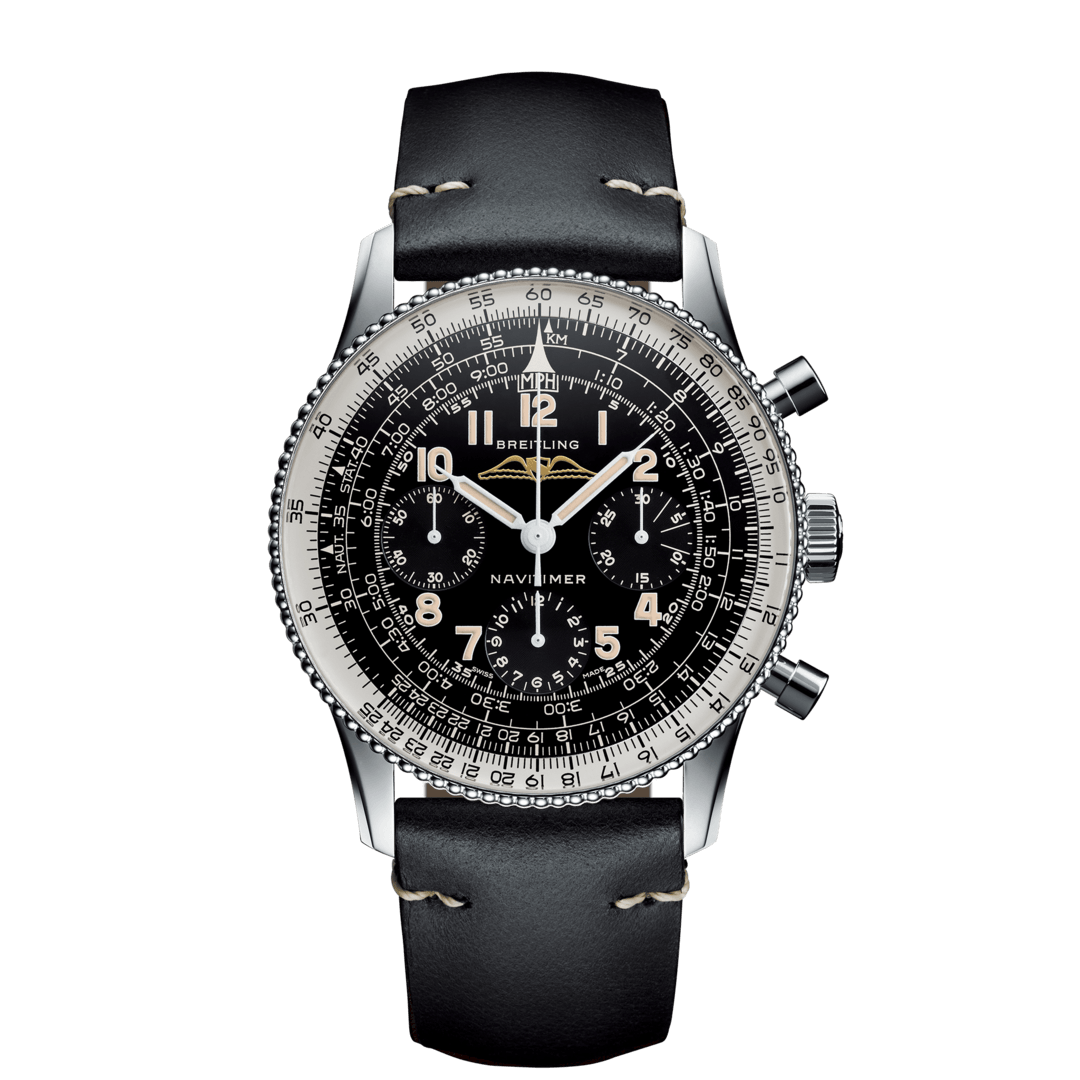 Breitling-Navitimer-Ref.806-1959-Re-edition-Hall-of-Time-AB0910371B1X1