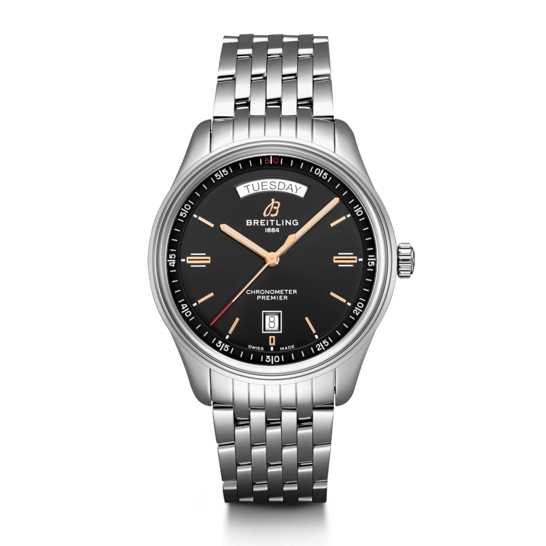Breitling-Premier-Automatic-Day&Date-40-Hall-of-Time-A45340241B1A1