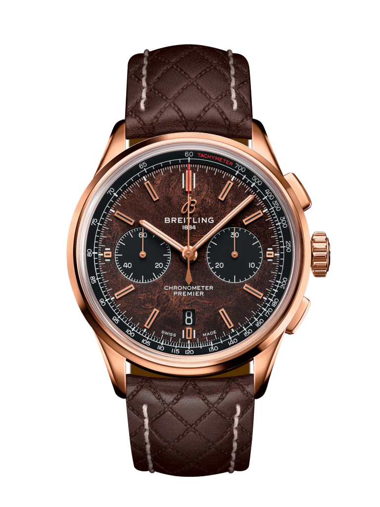 Breitling-Premier-B01-Chronograph-42-Bentley-Centenary-Limited-Edition-Hall-of-Time-RB01181A1Q1X1
