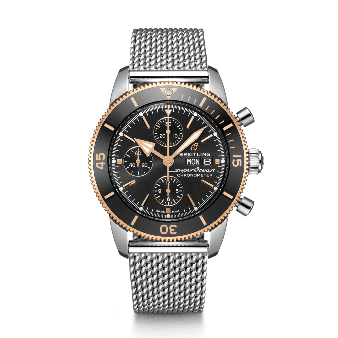 Breitling-Superocean-Heritage-Chronograph-44-Hall-of-Time-U13313121B1A1