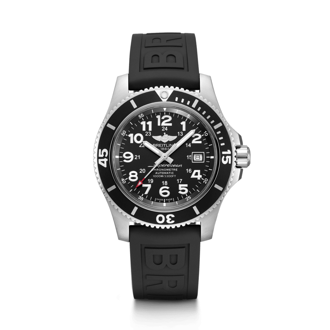 Breitling-Superocean-II-44-Hall-of-Time-A17392D71B1S1