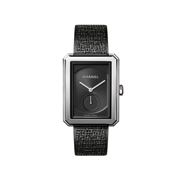 Chanel-Boy-Friend-Tweed-Hall-of-Time-H5201