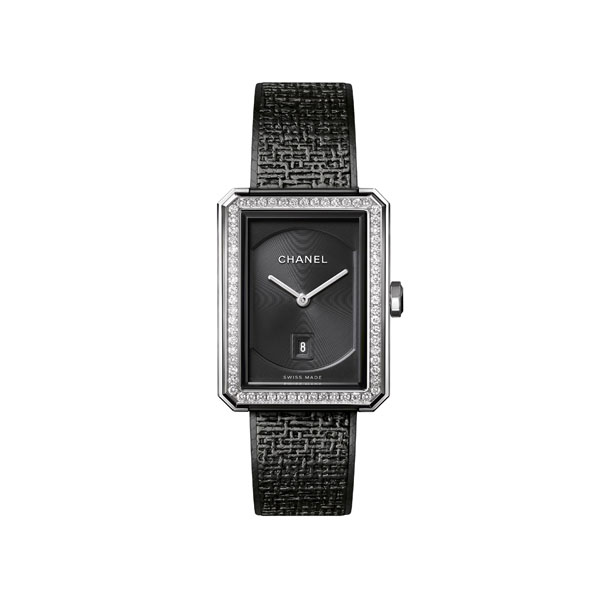 Chanel-Boy-Friend-Tweed-Hall-of-Time-H5318