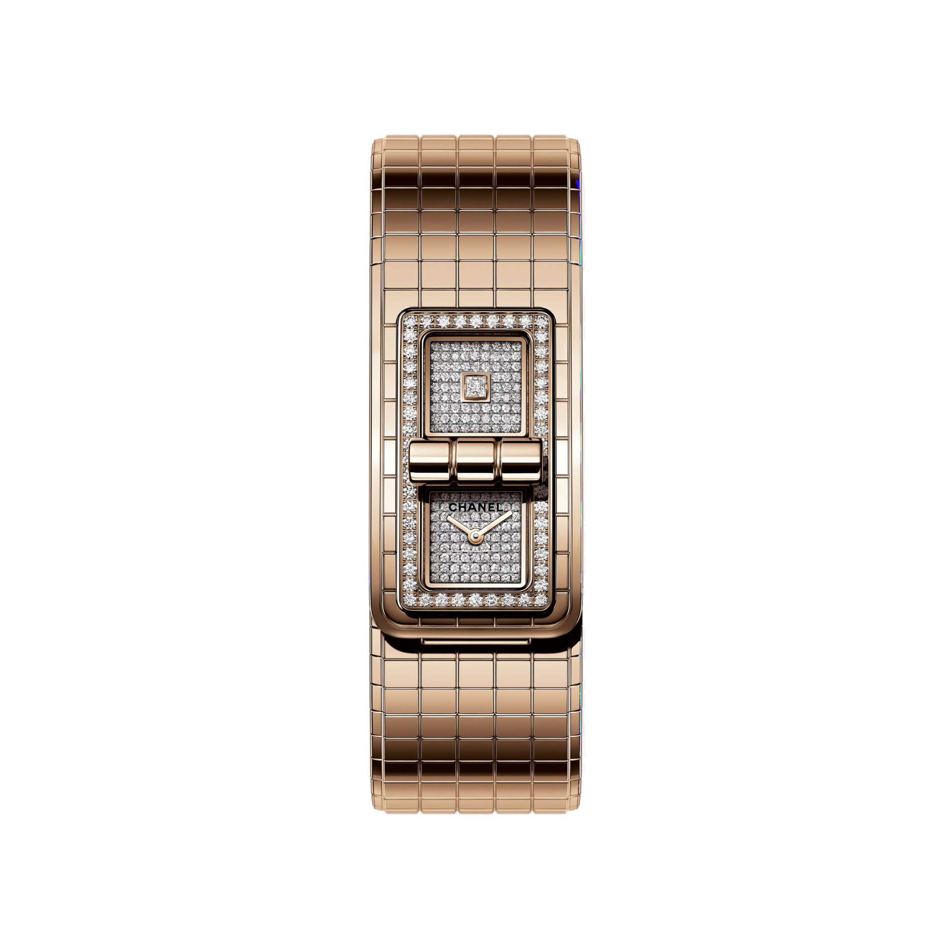Chanel-Code-Coco-Hall-of-Time-H5146