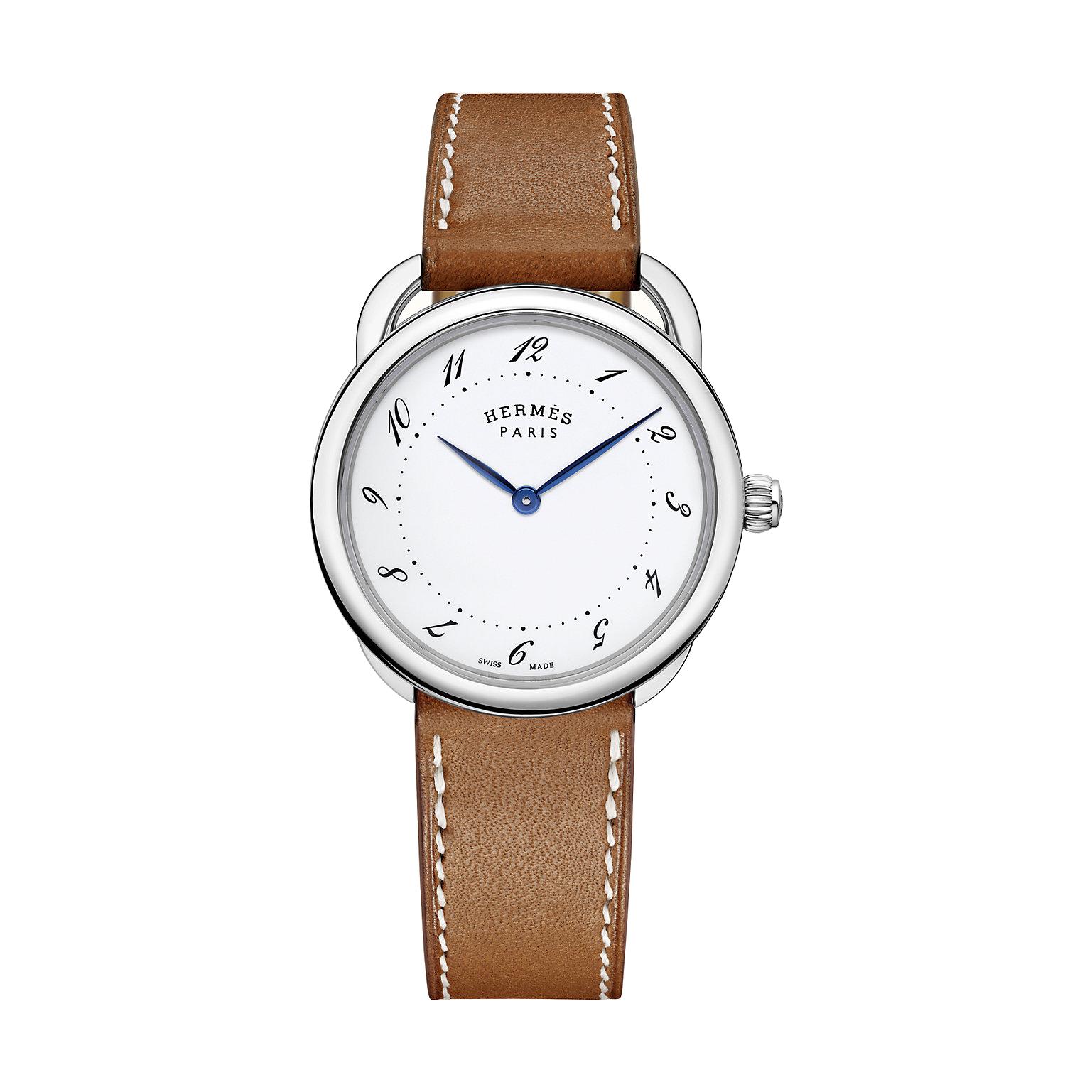 Hermès-arceau-36mm-Hall-of-Time-043403WW00