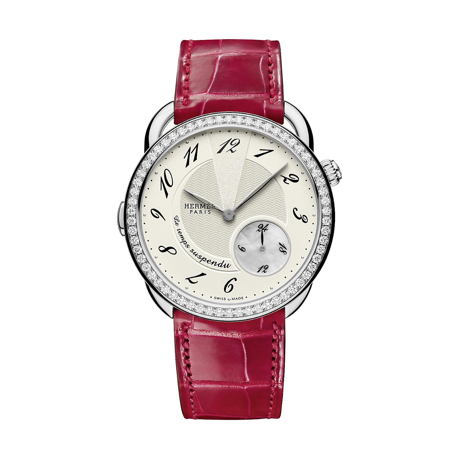 Hermès-arceau-le-temps-suspendu-38mm-Hall-of-Time-040287WW00