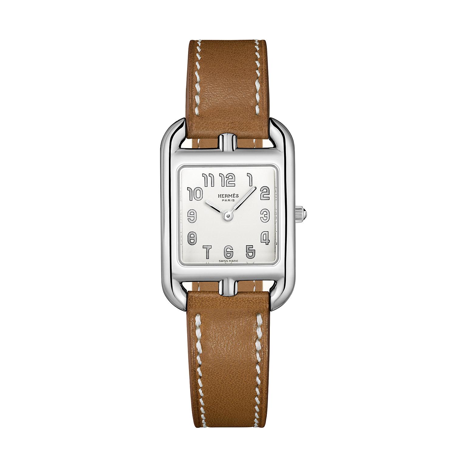 Hermès-cape-cod-23-x-23mm-Hall-of-Time-040232WW00