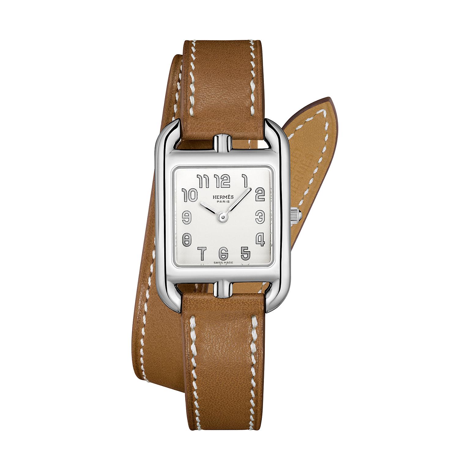 Hermès-cape-cod-23-x-23mm-Hall-of-Time-040233WW00