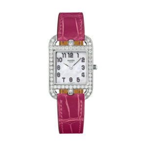 Hermès-cape-cod-23-x-23mm-Hall-of-Time-040270WW00