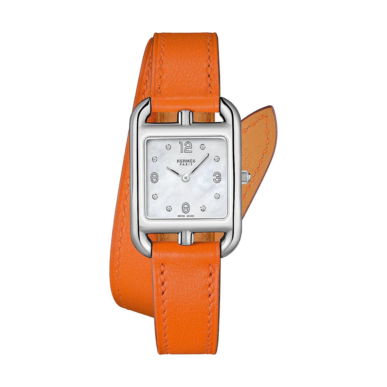 Hermès-cape-cod-23-x-23mm-Hall-of-Time-044312WW00