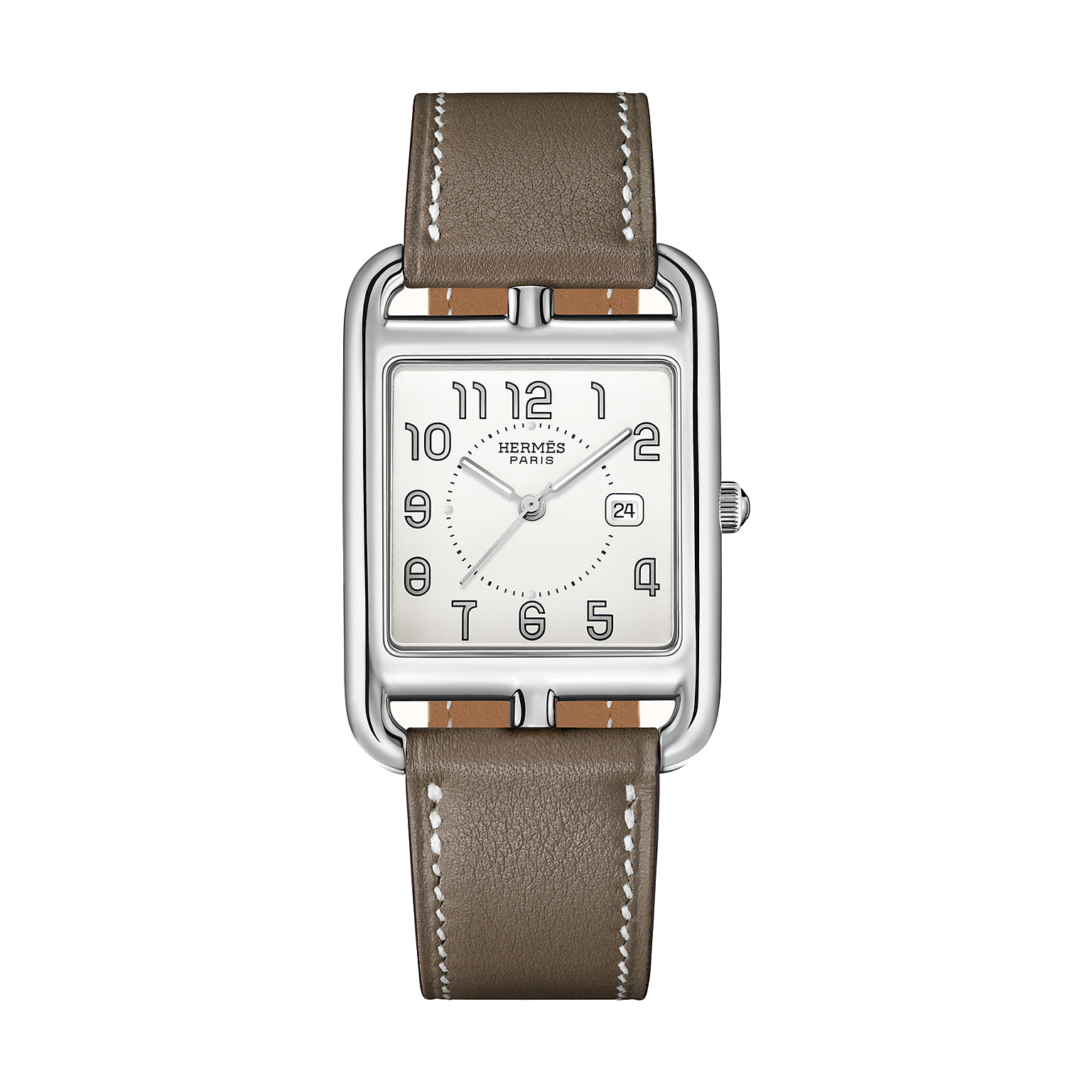 Hermès-cape-cod-29-x-29mm-Hall-of-Time-043640WW00