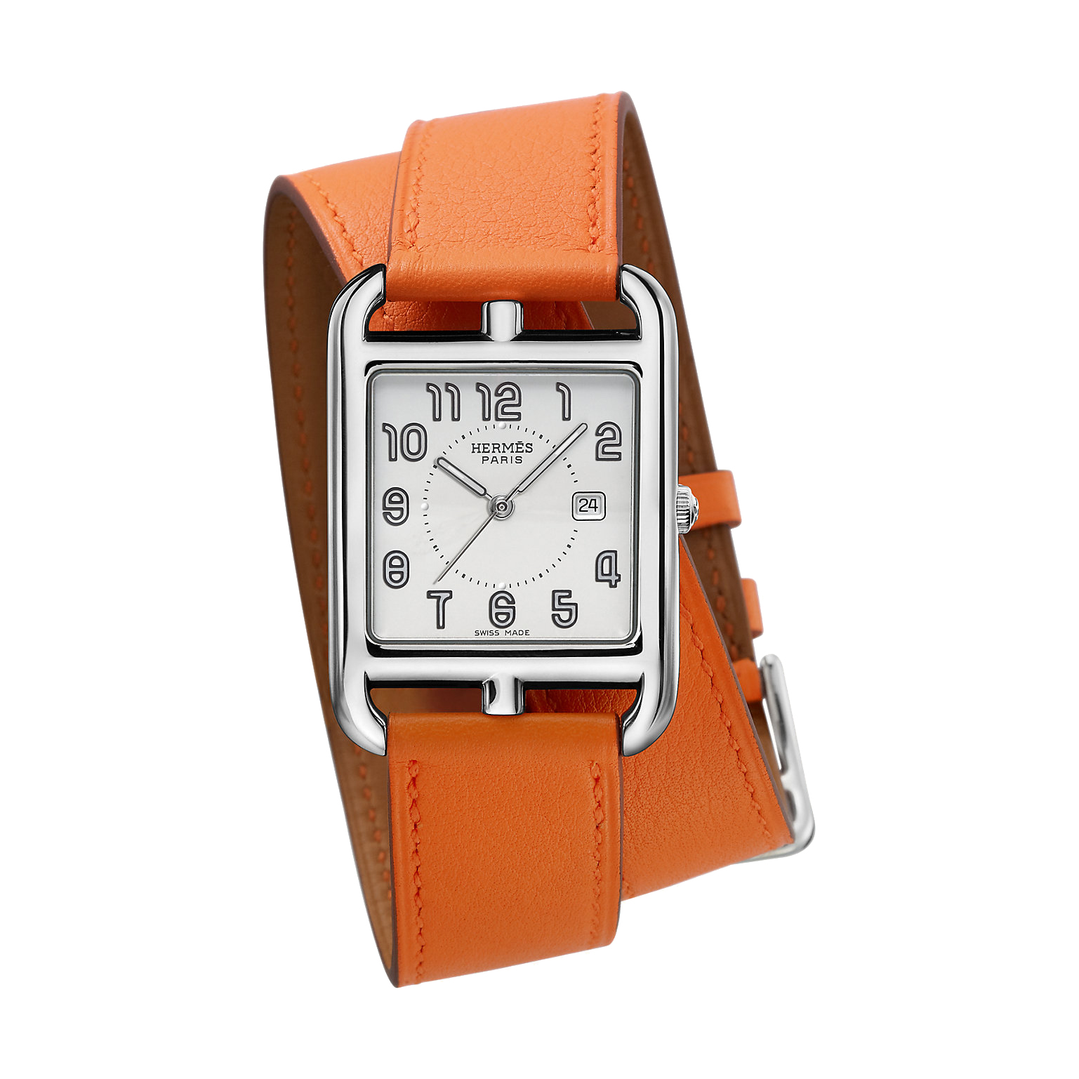 Hermès-cape-cod-29-x-29mm-Hall-of-Time-043665WW00