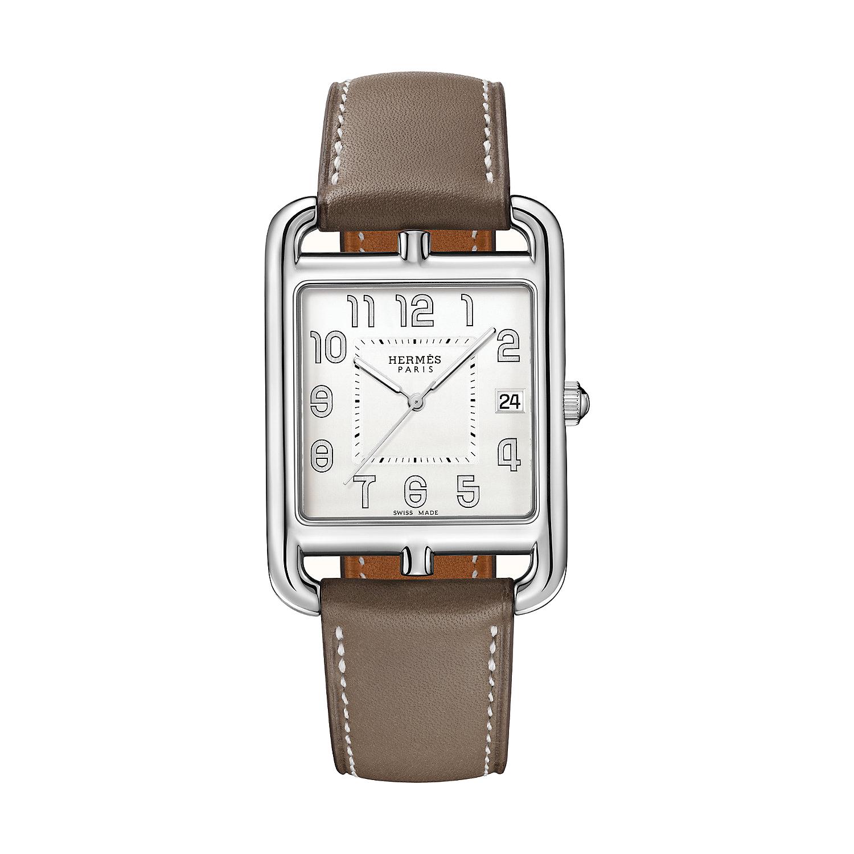 Hermès-cape-cod-33-x-33mm-Hall-of-Time-044350WW00