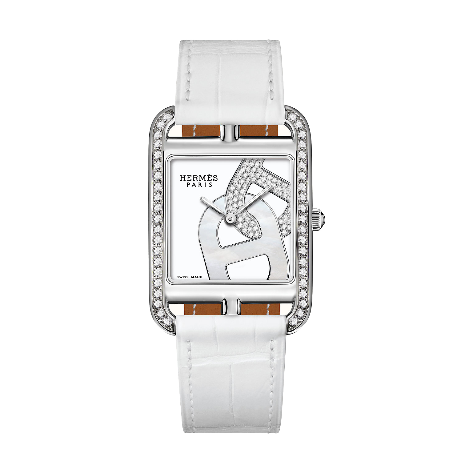 Hermès-cape-cod-chaine-d-ancre-joaillier-29-x-29mm-Hall-of-Time-047234WW00