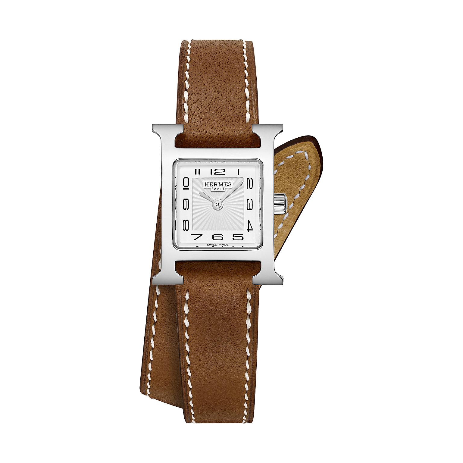 Hermès-heure-h-172-x-172mm-Hall-of-Time-037962WW00