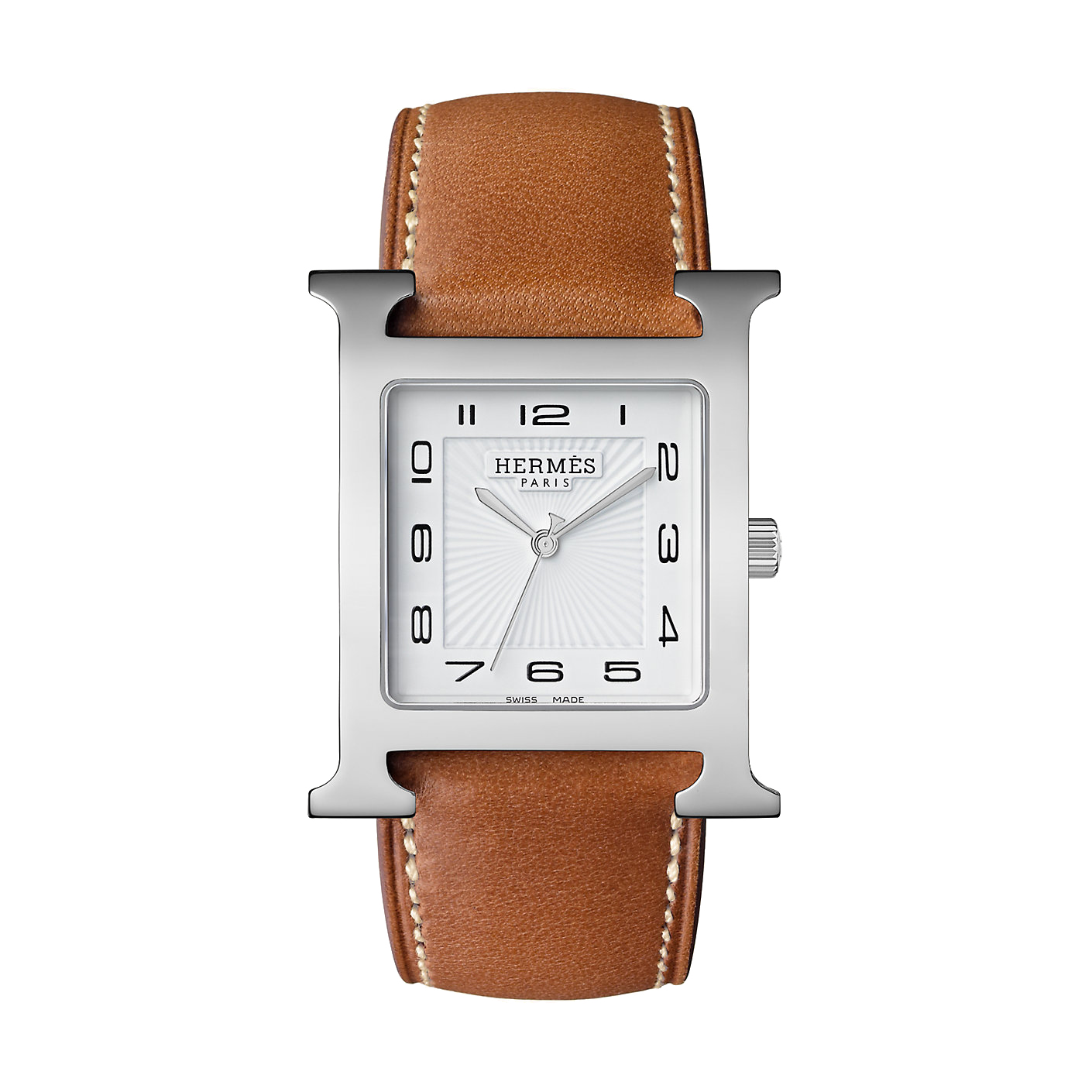 Hermès-heure-h-305-x-305mm-Hall-of-Time-036833WW00